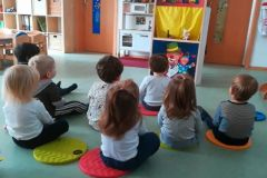 Kasperletheater - spielend lernen!